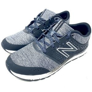 New Balance 577 NB Steel Gray Black Running Shoes